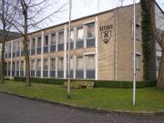 Rathaus der Gemeinde Hille <br/>im Mühlenkreis