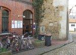 Soziales Dorf: Geboren <br/>in der Oberen Altstadt