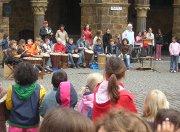 UNESCO Aktionstag 2008: <br/>Kinder aus dem Kreis